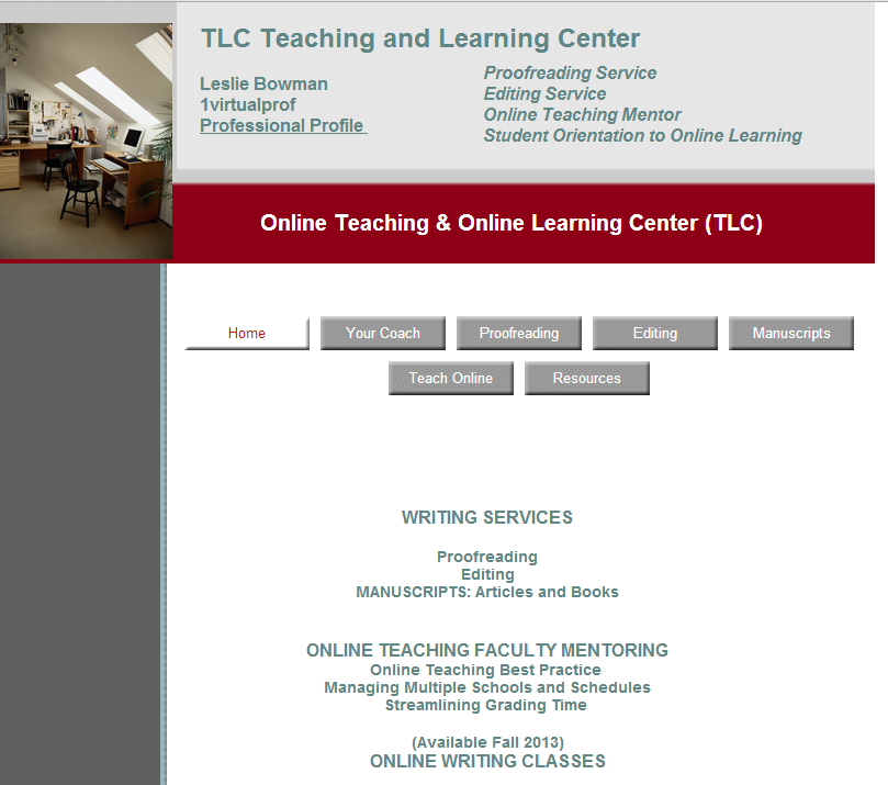 tlc learning teching centre